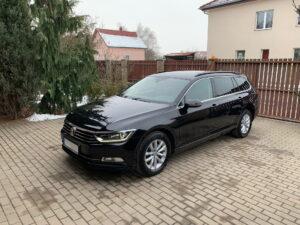 Volkswagen Passat B8 2.0 TDi, 140 kW, Comfortline